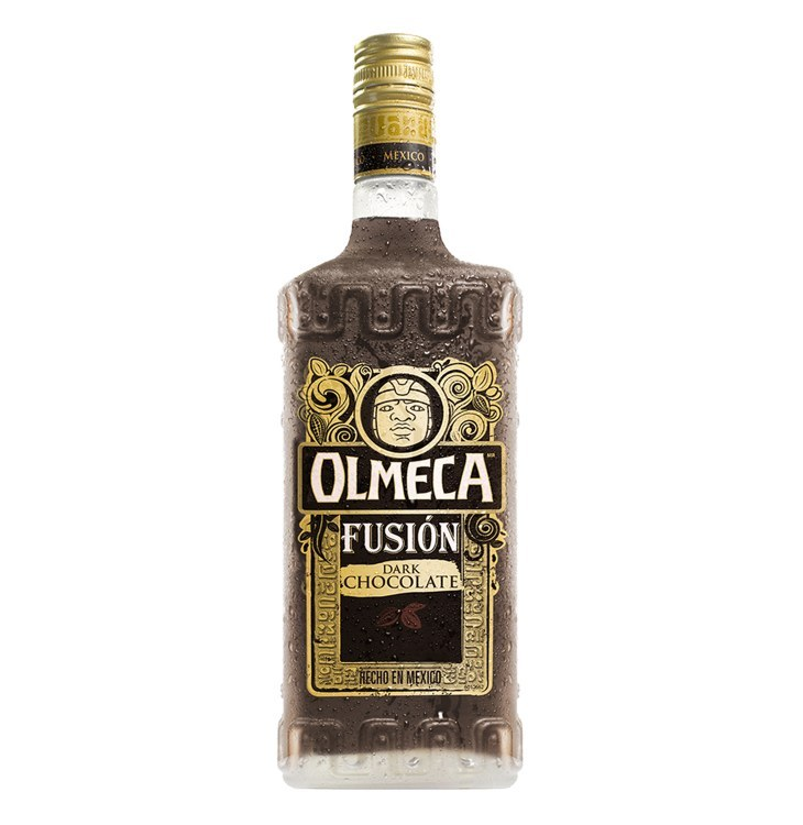 Olmeca Fusion Dark Chocolate 700ML