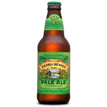 Sierra Nevada Pale Ale 'Bomber' 700ML