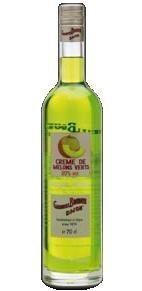 Creme de Melon Verts, Gabriel Boudier 700ML