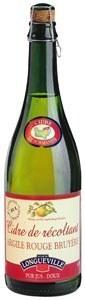 Douche De Longueville Argile Rouge Cider 750ML