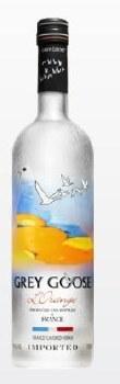 Grey Goose L'Orange Vodka 700ML