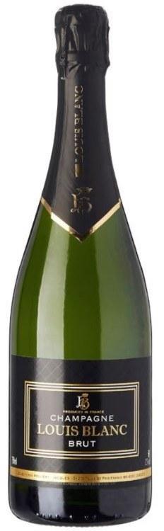 Louis Blanc Champagne