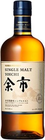 Nikka Single Malt Yoichi 700ML