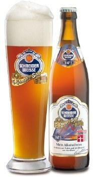 Schneider Weisse Tap 3 Mein Alkoholfreies 330ML