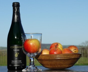 Cockagee Keeved Cider 375ML