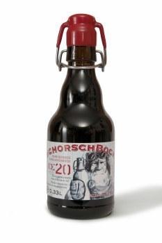 Schorsch Bock ICE 30 330ML