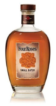 Four Roses Small Batch 700ML