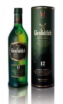 Glenfiddich 12 Year Old 700ML