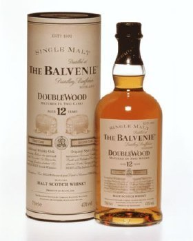Balvenie 12 Y O Single Barrel