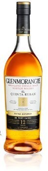 Glenmorangie Quinta Ruban 14 Year Old 700ML
