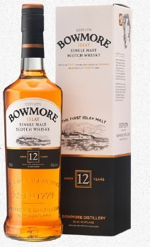 Bomore 12 Year Old 700ML