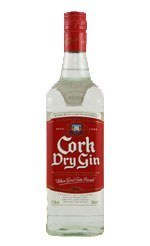 Cork Dry Gin 700ML