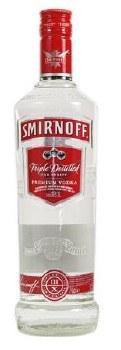 Smirnoff 700ML
