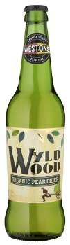 Westons Wyld Wood Organic Pear Cider 500ML
