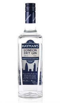 Hayman's London Dry Gin 700ML