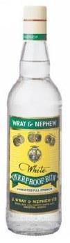 Wray & Nephew Overproof Rum 700ML