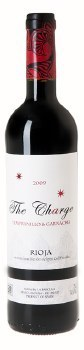 The Charge Rioja