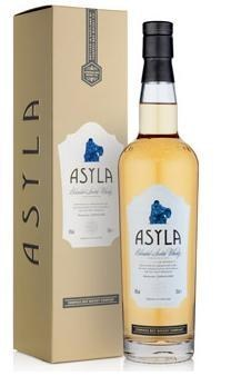 Compass Box Asyla Blended Whisky 700ML