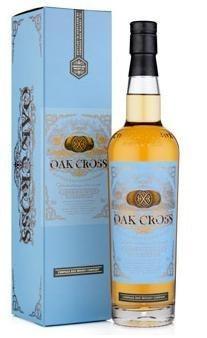 Compass Box Oak Cross Blended Whisky 700ML