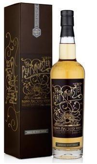 Compass Box The Peat Monster Blended Whisky 700ML