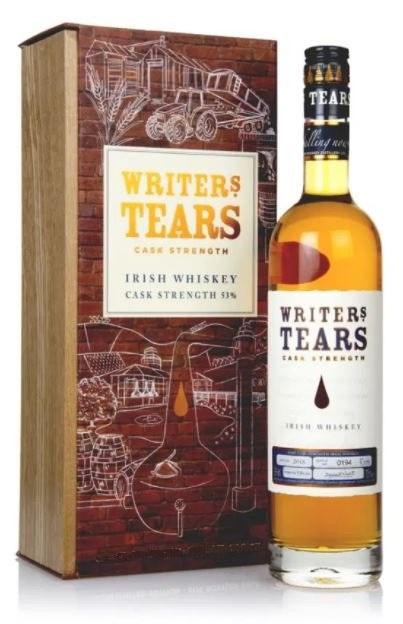 Writers Tears Cask Strength 2020 700ML