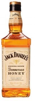 Jack Daniels Tenessee Honey 700ML