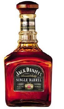 Jack Daniels Single Barrel 700ML