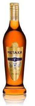 Metaxa 7 Star 700ML