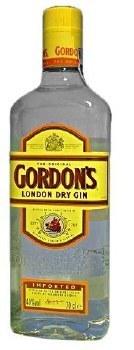 Gordon's Gin 700ML