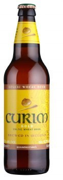 Carlow Brewing Curim Gold Celtic Wheat Beer 500ML