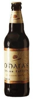 Carlow Brewing O'Hara's Leann Folláin Full-Bodied Extra Irish Stout 500ML