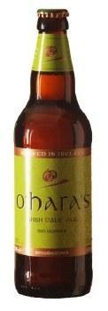 Carlow Brewing O'Hara's Irish Pale Ale 500ML