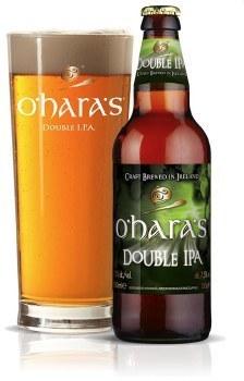 Carlow Brewing O'Hara's Double IPA 500ML