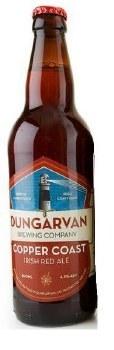 Dungarvan Brewing Copper Coast Red Ale 500ML