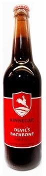 Kinnegar Brewing Devil's Backbone Amber Ale 500ML
