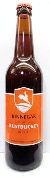 Kinnegar Brewing Rustbucket Rye Ale 500ML