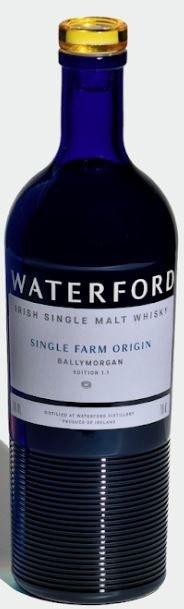 Waterford Ballymorgan Edition 1:1 700ML