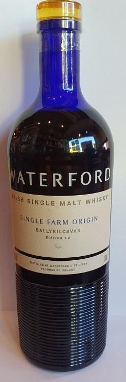 Waterford Ballykilcavan Edition 1:2 700ML