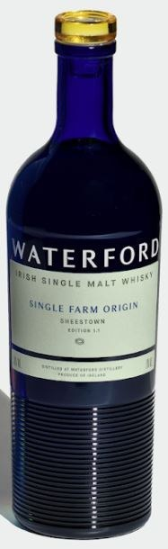 Waterford Sheestown Edition 1:2 700ML