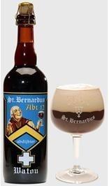 St. Bernardus Abt 12 750ML