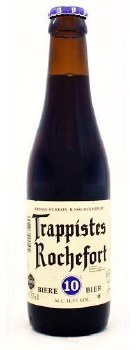 Rochefort (10) 330ML