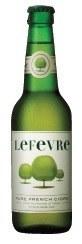 Lefevre Demi Sec French Cider 330ML