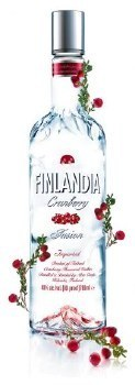 Finlandia Cranberry Vodka 700ML