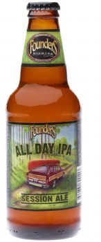 Founders All Day IPA Session Ale 355ML