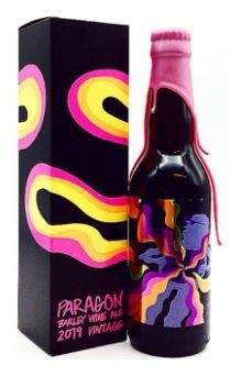 Lervig Paragon Barley Wine 330ML