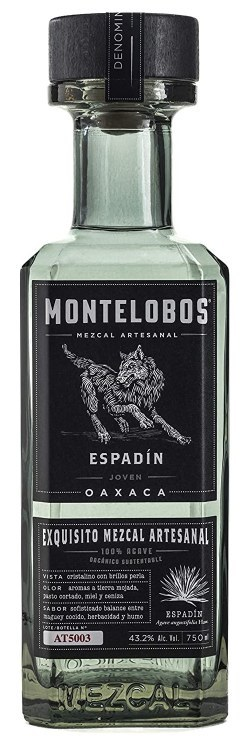 Montelobos Espadin Joven 700ML
