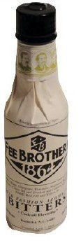 Fee Brothers Old Fashioned Aromatic Bitters 150ML