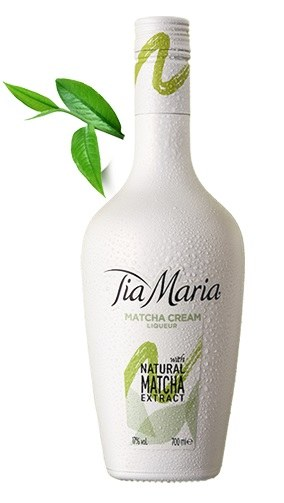 Tia Maria Matcha Cream Liqueur 700ML