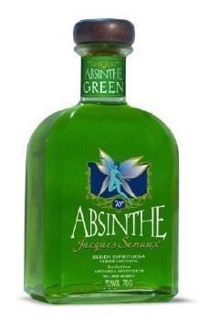 Absinthe Green Jacques Senaux 700ML