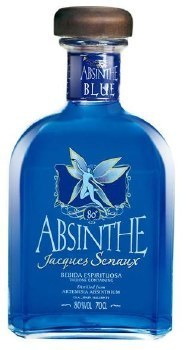 Absinthe Blue Jacques Senaux 700ML